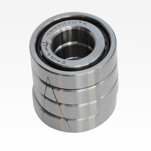 76030 Ball Screw Support Angular Contact Ball Bearings