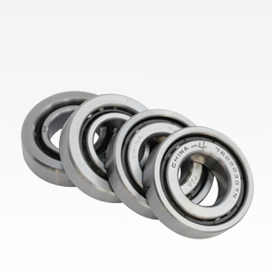 76020 Series Ball Screw Support Angular Contact Ball Bearings