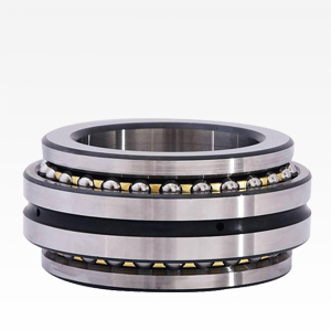 Double direction angular contact ball bearing