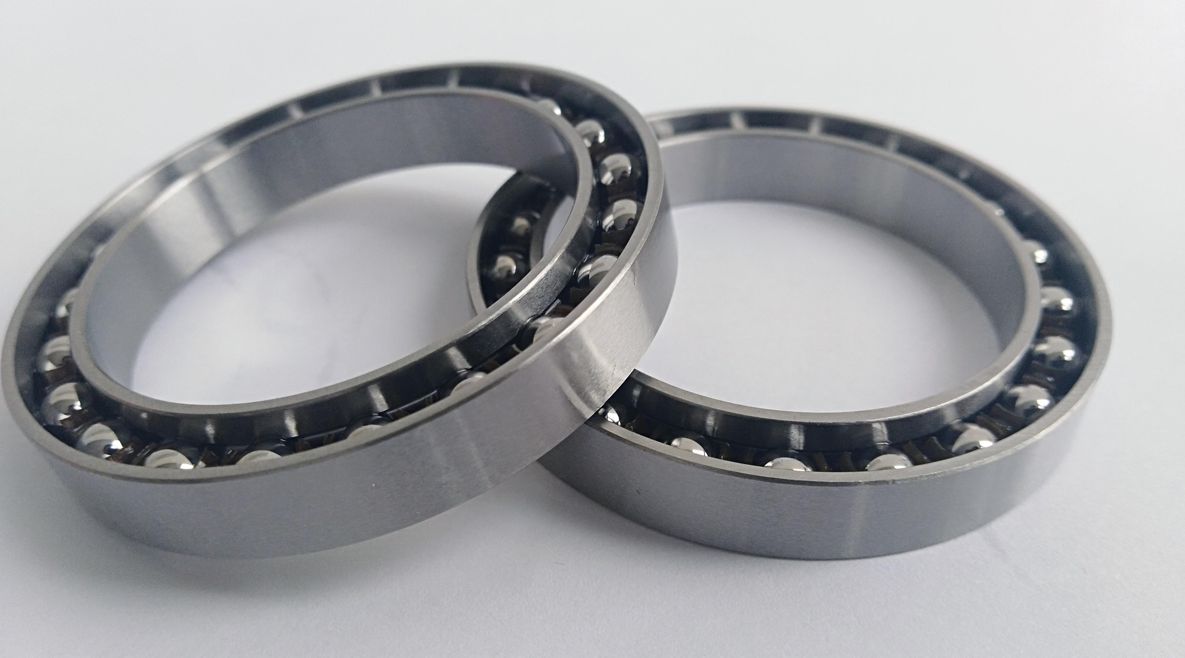 φ49.06*35.55*7.2/8.1 mm Flexible bearings for harmonic drive reducer