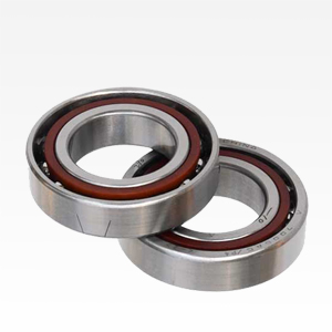 72 Series Angular Contact Ball Bearings