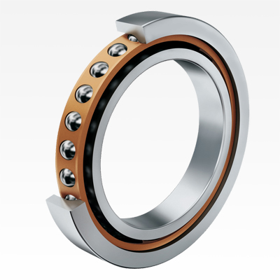 High speed  Angular Contact Ball Bearings