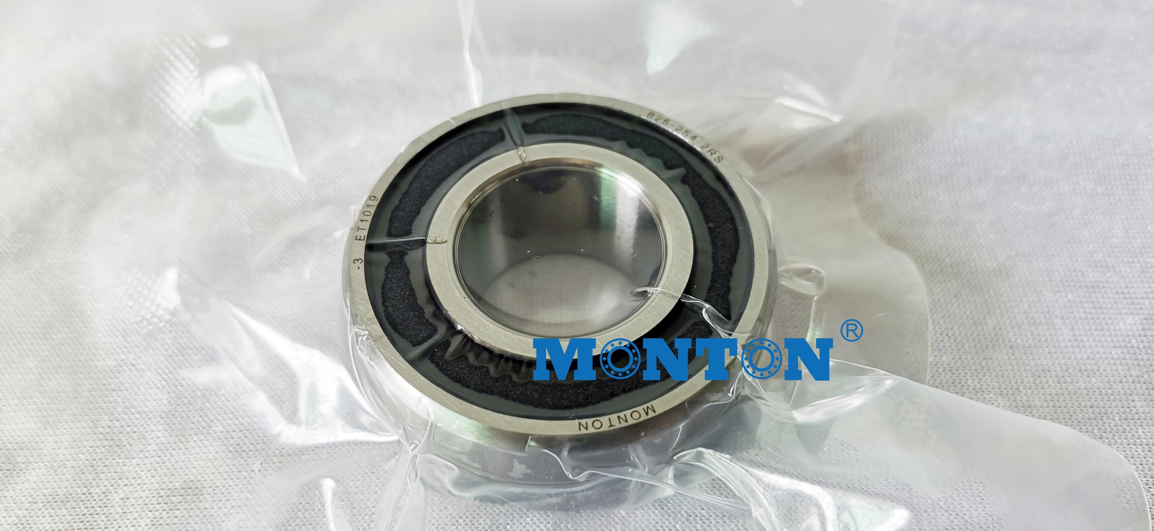 825-254-2RS Fanuc Servo Motor Ceramic BallBearing