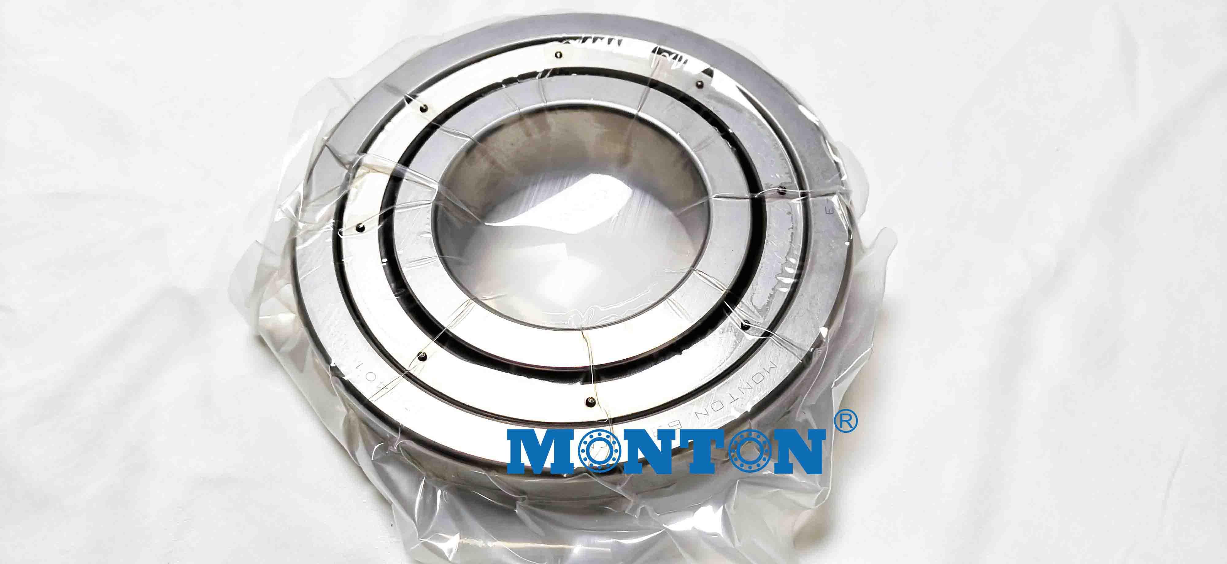 6318TN6/HVHQ1 Liquefied Natural Gas pump bearing