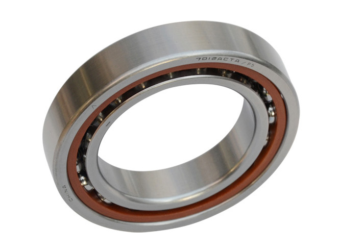 High precision spindle bearing
