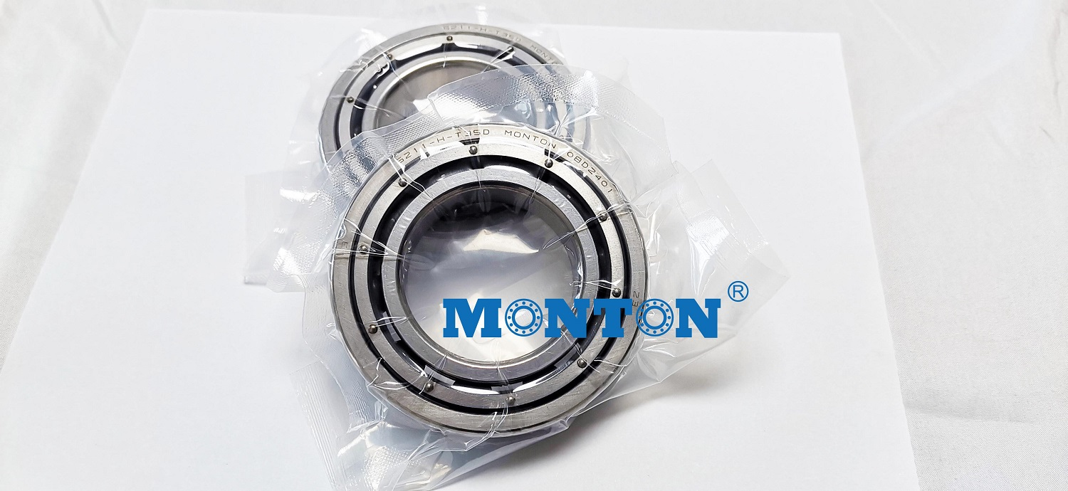 6311-H-T35D Low temperature bearings for cryogenic pump
