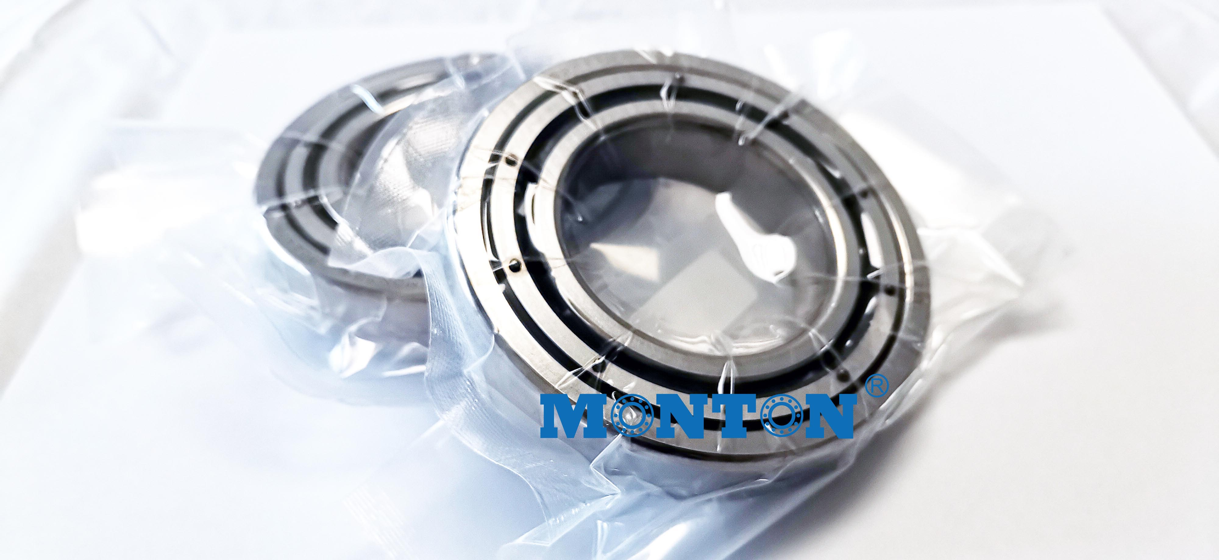 6328-H-T35D Ultra-low temperature bearing