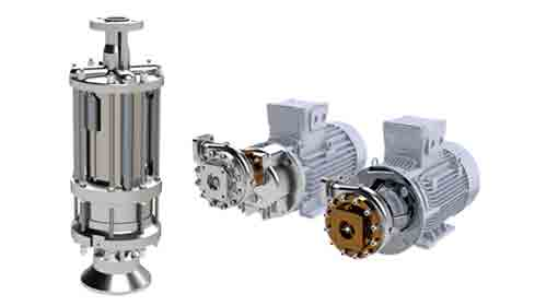 LNG pump/Cryogenic pump