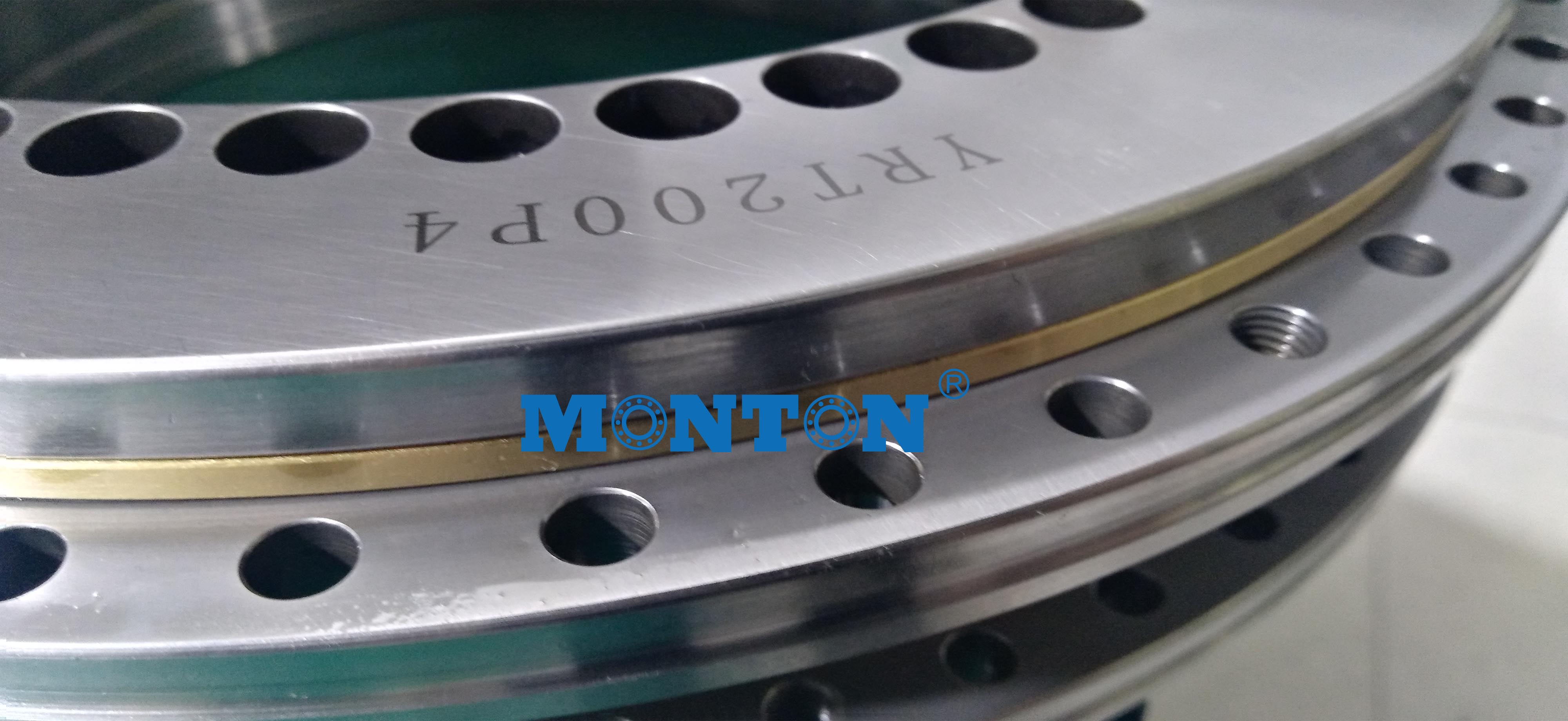YRT120P4 120*210*40mm YRT rotary table bearing