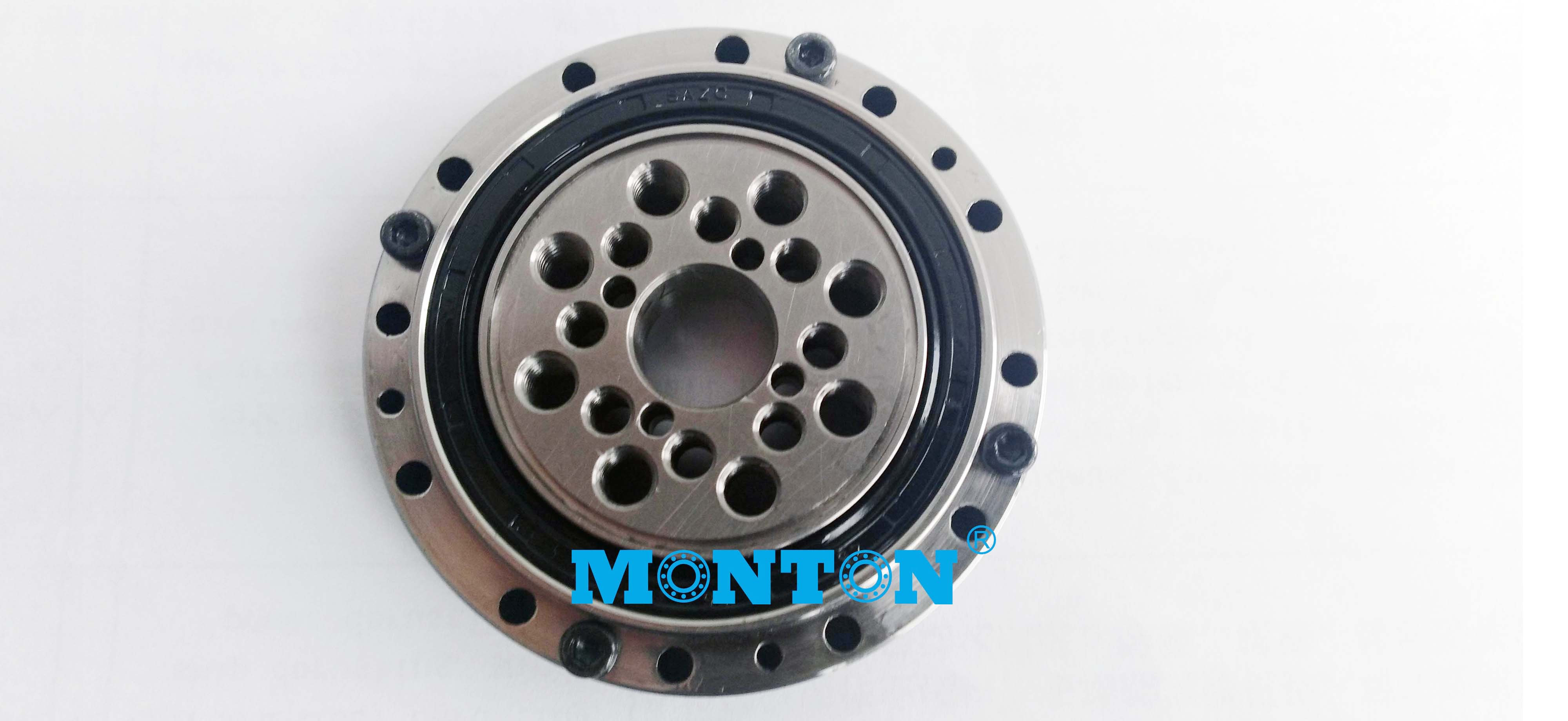 CSF20-5016 14*70*16.5mm crossed roller bearing for harmonic drive reducer