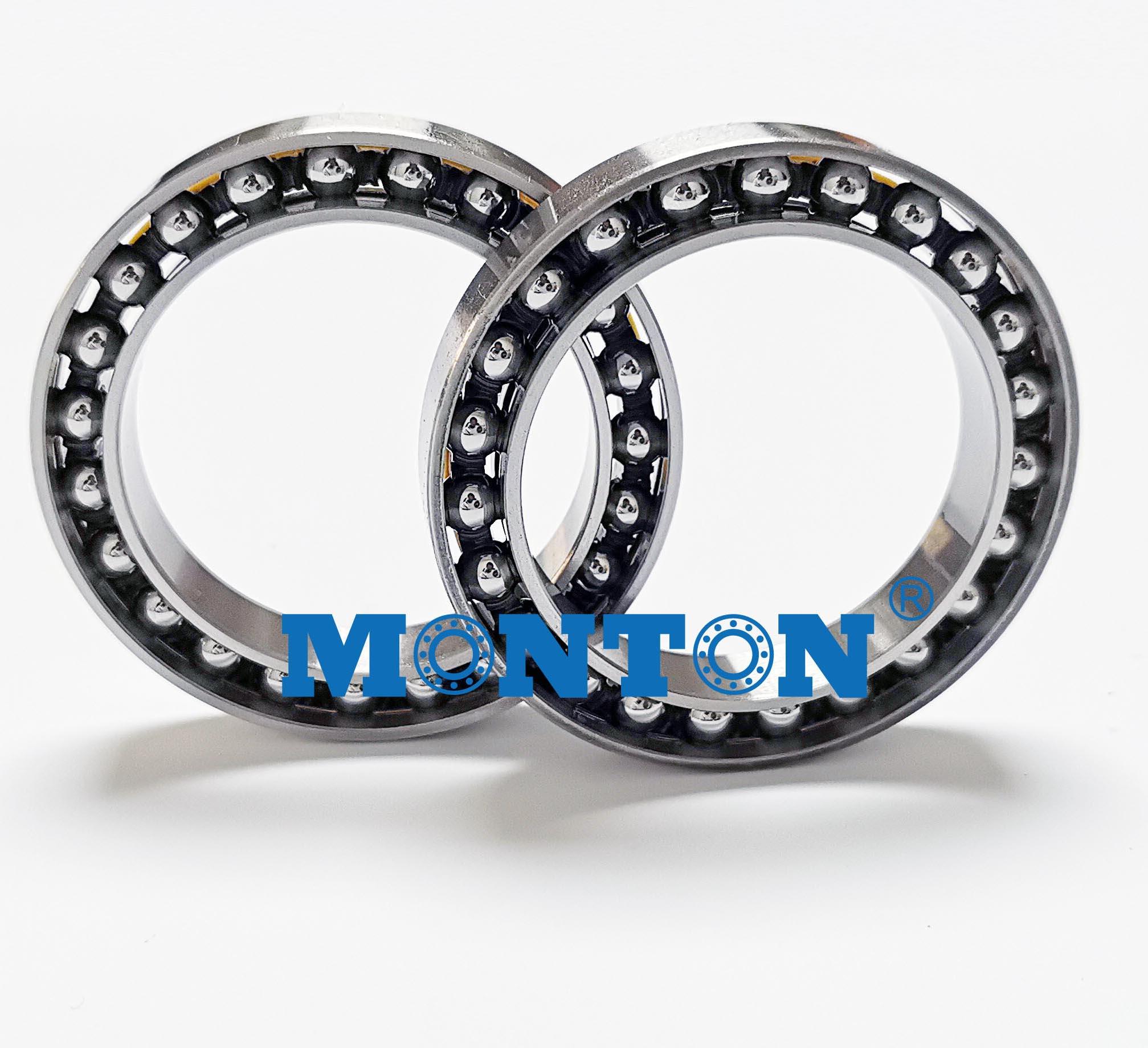F20 35.56*49.073*7.24mm flexible bearing for harmonic drive strain wave gear bearing