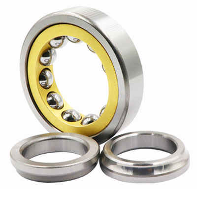 Four Point angular contact ball bearing