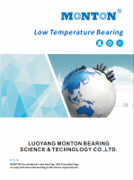 Low Temperature Bearing