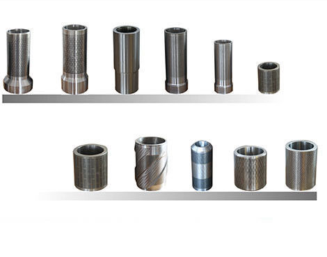 Tungsten Carbide Radial Bearings For Mud lubricated Drilling Motors