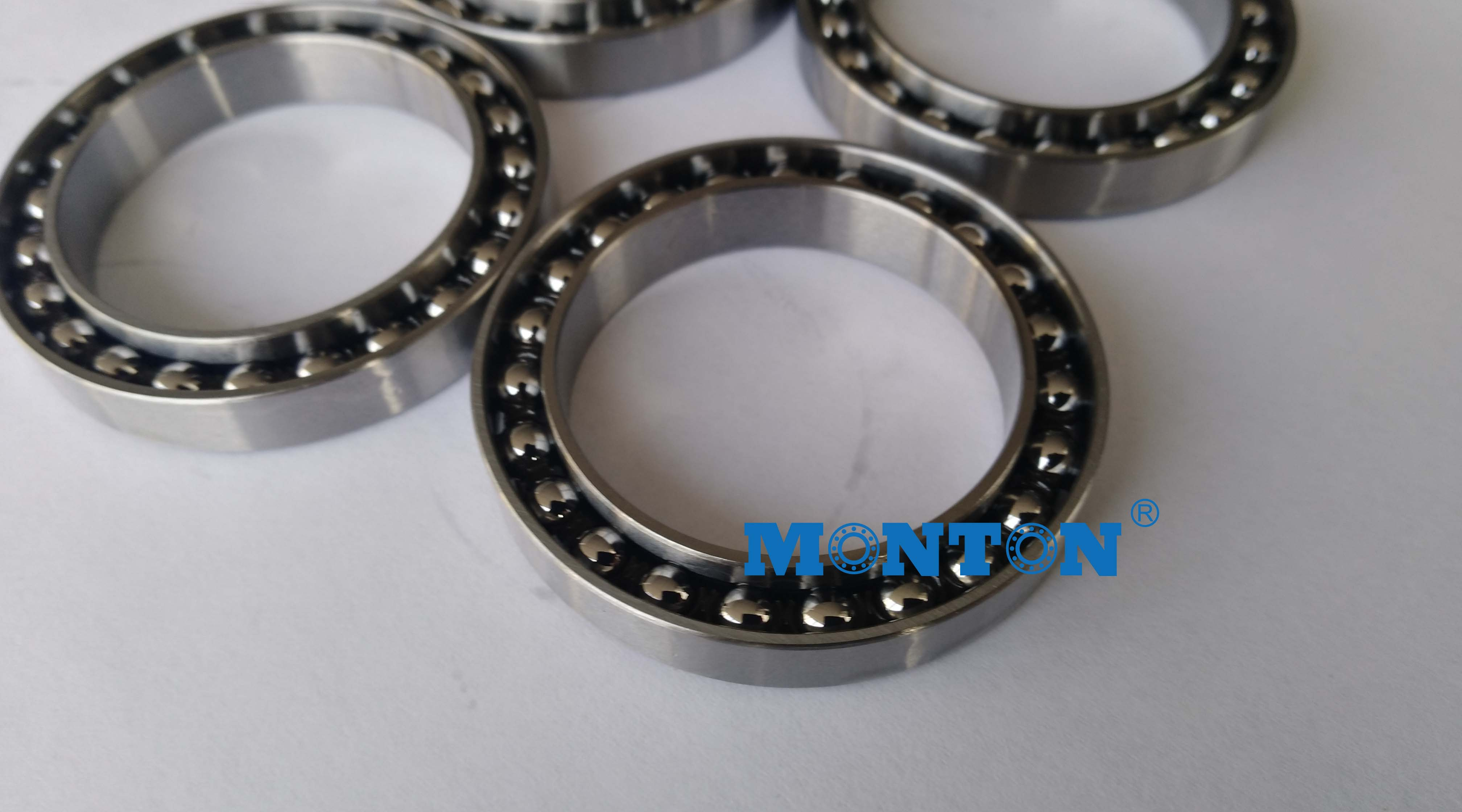 flexible bearing